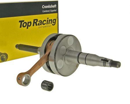TOP Racing Evolution főtengely (Fekvőhengeres Minarelli , 10 mm)